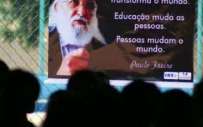 Jornada Pedagógica em São Félix do Coribe – BA